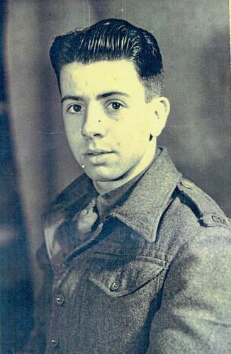 Billy Quinn 1940s