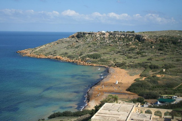What to see in Xaghra, Monuments and Points of Interest in Xaghra, Island of Gozo in Malta
