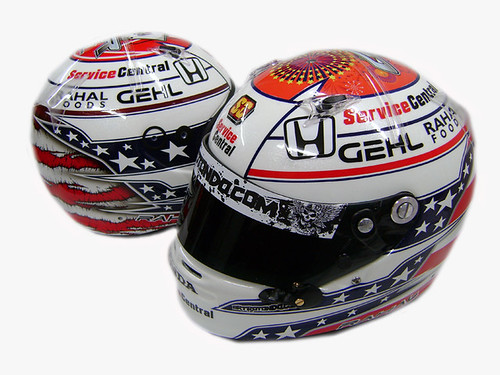 2011 Helmet Designs