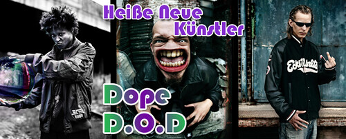 DOPE DOD_de