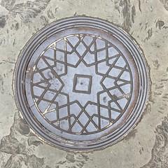 COALPLATE GLOUCESTER ROAD PIMLICO (xxxxheyjoexxxx) Tags: coalplate coal plate iron shute vintage cover opercula plates coalplates lid lettering foundry london pimlico