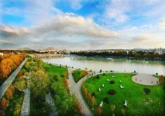 Khaju bridge in Isfahan 👌👌👌 . . . . . . #Iran #invitationIran #invitationtoiran  #visaIran #Iranianvisa #travelIran #newsIran #Iranmap #Irantravelagency #Irantours - #Irantourism #isIransafe #cheaptravelIran #visitIran #travelIran (invitationtoiran1) Tags: instagramapp square squareformat iphoneography uploaded:by=instagram clarendon
