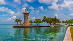 Things to do in Miami on a bright sunny Summer day (The Happy Traveller) Tags: biscaynenationalpark usnationalparks beach thefloridakeys biscaynebay miami florida