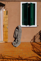 Geisterhaus (Werner Schnell Images (2.stream)) Tags: ws burano venezia venedig venice geist ghost geisterhaus