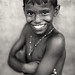 Bangladesh, young boy in Barisal