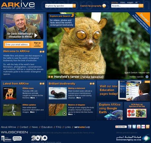 Arkive 1