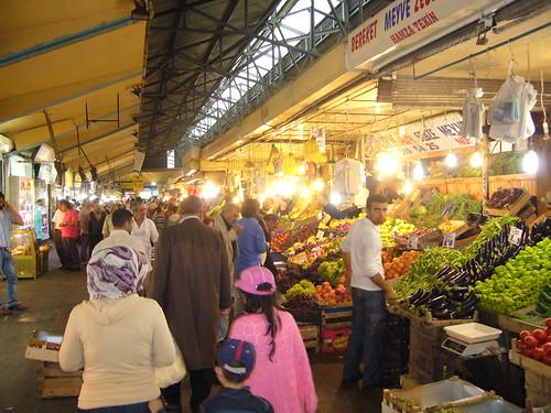 P1040965 Fruits et légumes