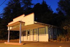 20100723 Grippi's Service Station, ca. 1920