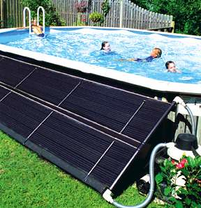 Pool Heaters, to enjoy swimming all year round