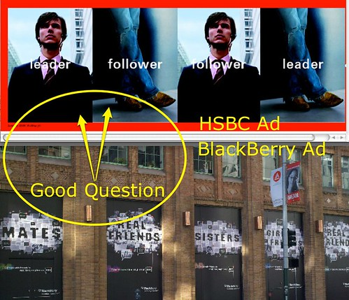 BlackBerry: Follower Or Leader