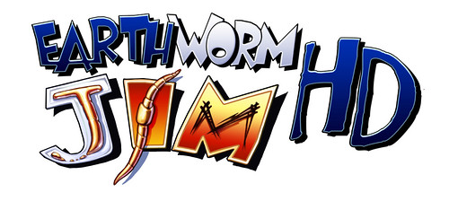 PlayStation Network: Earthworm Jim HD