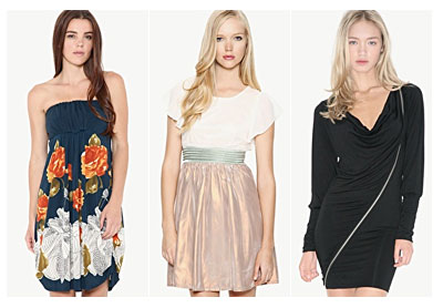 ASOS Outlet – Dresses under £30