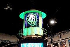 Warner Bros. tower