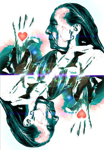 """Adieu Louise"" 2010 Louise Bourgeois feat. yapwilli"