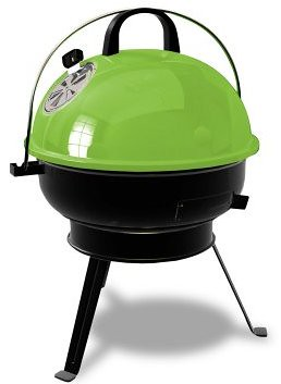 Bond Portable Charcoal Grill