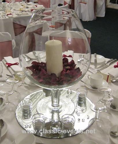 Brandy Snifter Vase Etsyant Brandy Glass Vase Large Brandy Glass