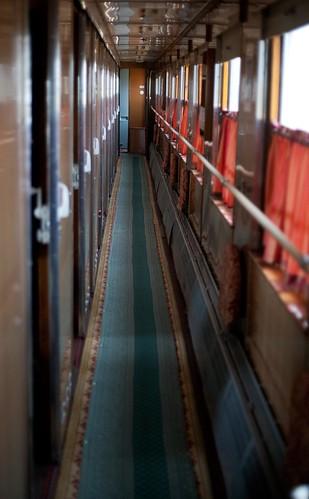 Mongolsk tog