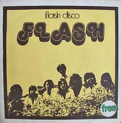 FLASH:EP