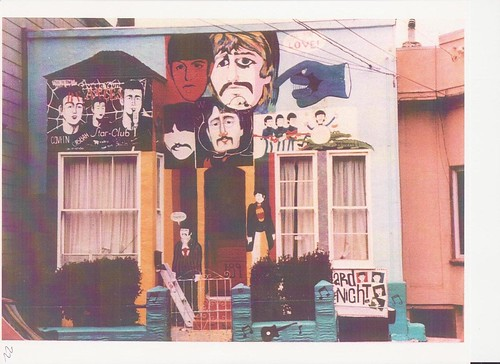 The Beatles House (1982)