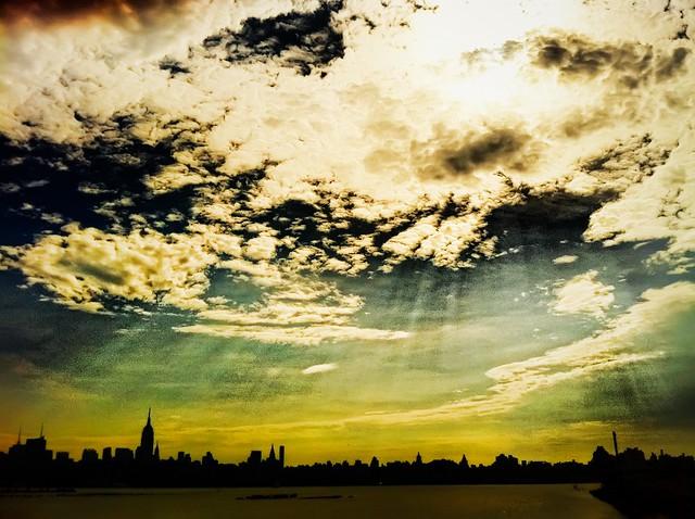 iPhone Skyline II