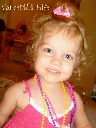Libbie's necklaces