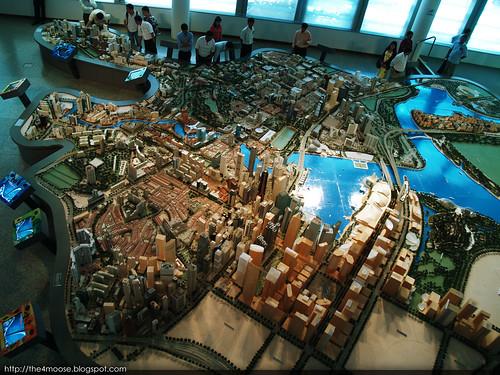 Singapore - URA City Gallery