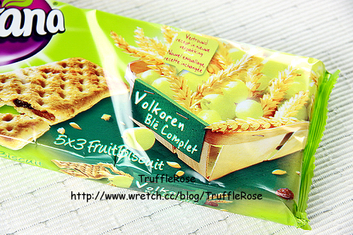 Sultana 餅乾-100730