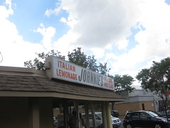 Johnnie's Italian Beef in Elmwood, IL