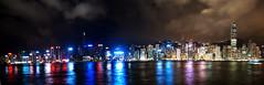 Hong Kong Night Panorama (A7design1) Tags: world station miguel san view central bank olympus db philips lg sharp panasonic dollar million epson toshiba  ing hitachi banking finance tcl manulife haier allianz schenker