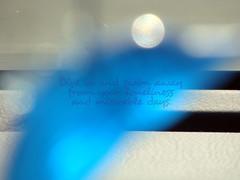 207.365 (HearTiaRoar) Tags: city light music car words lyrics focus glare zoom bokeh dolphin air owl freshener owlcity thisisthefuture