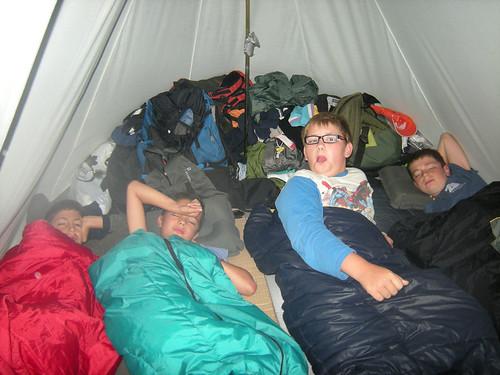 Campaments Esplai Natzaret Vall d'Ora 2010 (71)