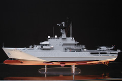 HMS Clyde - BAe Systems Model