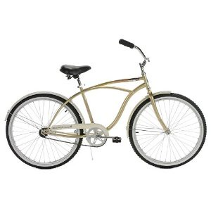 Huffy Mens Newport 26-Inch Cruiser Bike