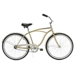 Huffy Mens Newport 26-Inch Cruiser Bike