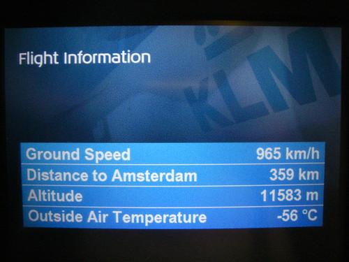 747 performance