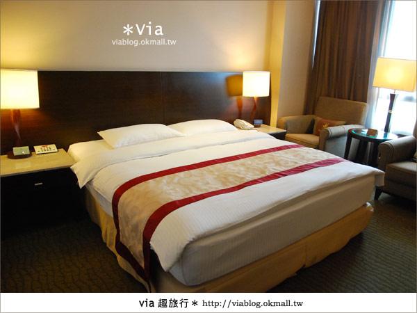 【台南住宿】我在台南遇見峇里島‧桂田酒店12