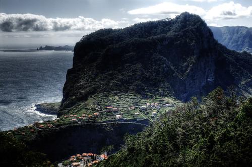 Faial & Penha de Agua. Madeira. Portugal