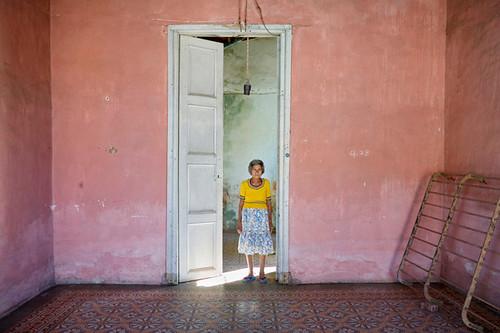 JEFFREY MILSTEIN, CUBA