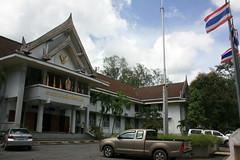 Province hall Ranong