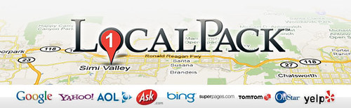 localpack local seo service