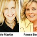 Renee Martin & Renea Bentley