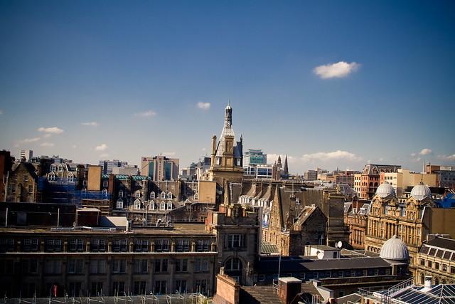 020910_ Glasgow Skyline #4