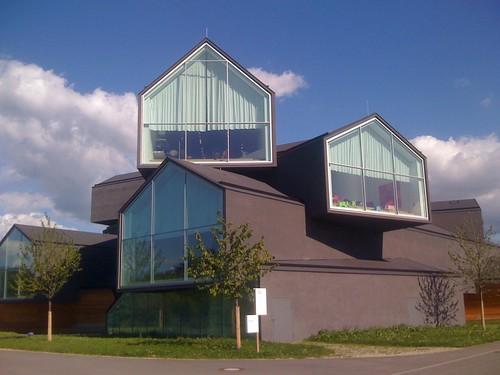 Vitra Design Haus