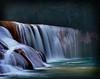 Cascadas de Agua Azul.