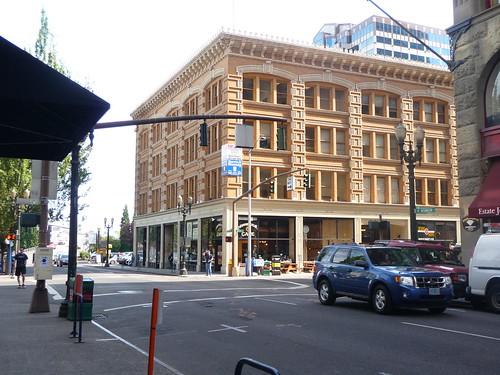 Postal Building
