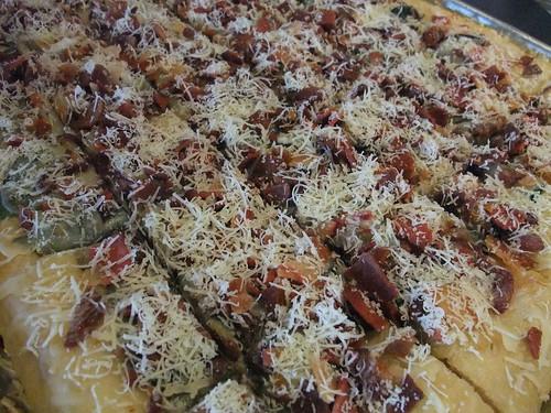 Facon Pizza