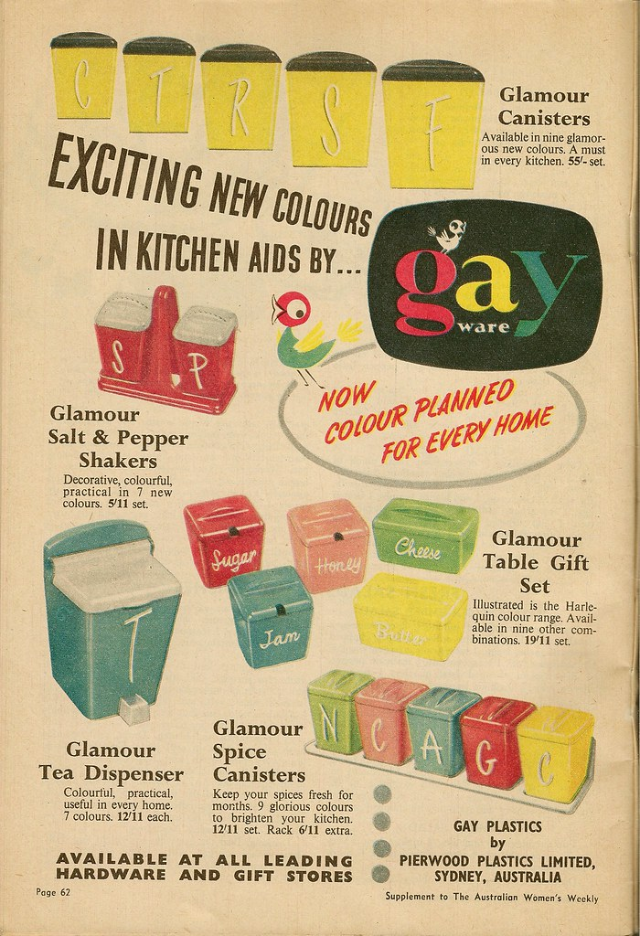 Kitchenalia - GayWare