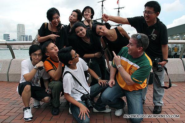 Funny photo 4