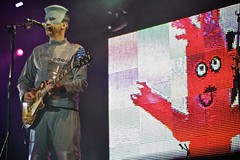 Live at Squamish 2010 - DEVO