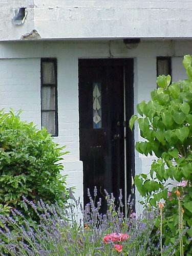 Door, Silver End